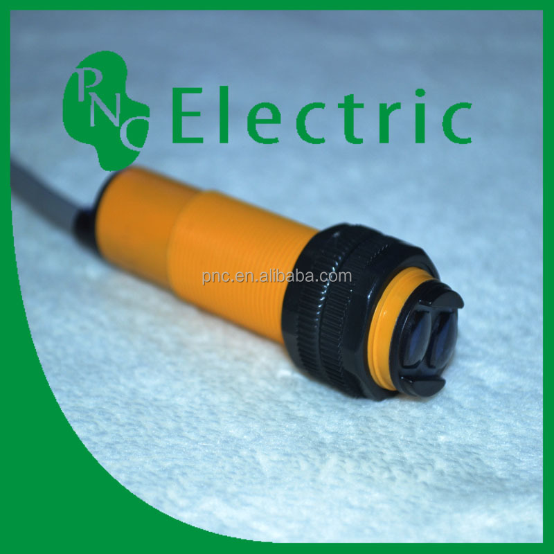E3F-DS30C4 photoelectric switches