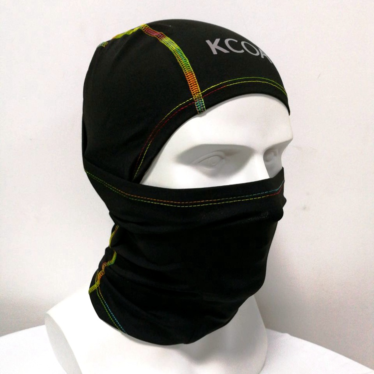 Quick Dry Cool Bike wind-prood warm face mask