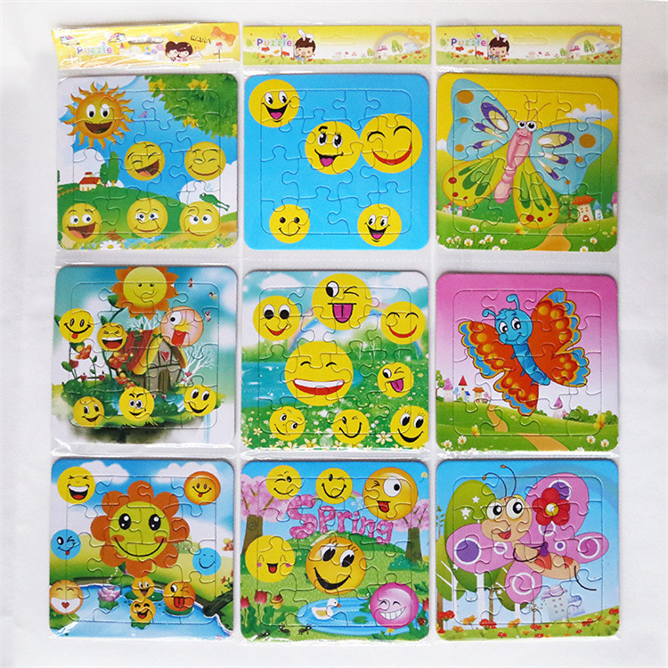 Sell handmade jigsaw puzzles