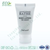 OEM crystal white body whitening lotion