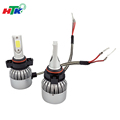 high power 30w c6 5202 auto conversion kit led headlight bulb