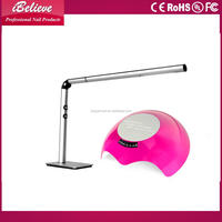 Wireless Charging LED Table Reading Lamp home goods table lamps