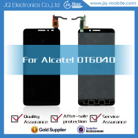 Original Brand 100% Mobile Phone LCD Touch Screen Display For Alcatel ot6040