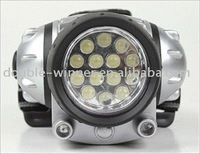 LED Headlight ZT-B14+2