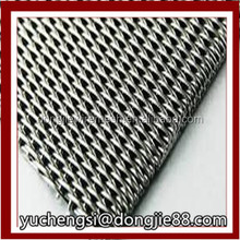 304 reverse dutch weaving stainless steel wire mesh/auto mesh belt filter