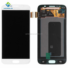 Alibaba Express Turkey Mobile phone For Samsung Galaxy S6 LCD Display Touch Screen Digitizer Assembly