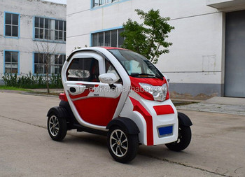 electric quadricycle/four wheels mini car/voiture/cyclomotor/ev 51000042