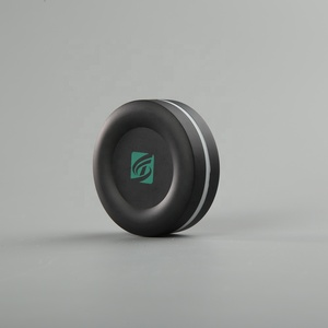 SATECHBeacon produces Bluetooth beacon Eddystone and iBeacon with accelerometer and temperature & humidity sensor