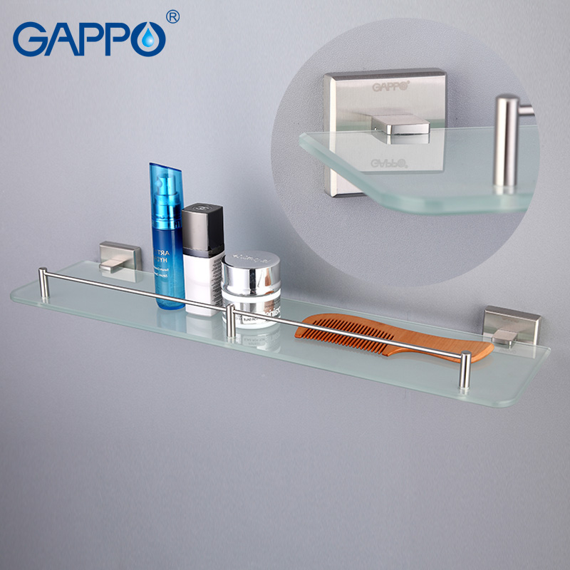 Wholesale glass shelf accessories - Online Buy Best glass shelf ...