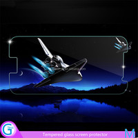 Smartphone Tempered Glass Galaxy S6 Anti Blue Ray Glass Film