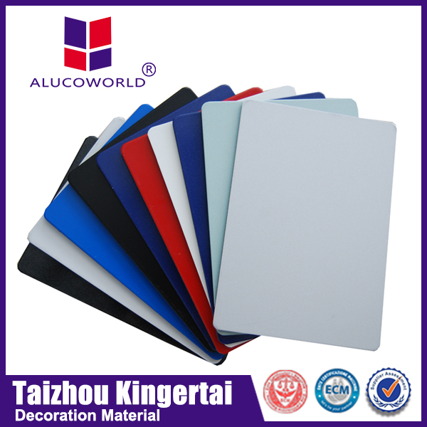2015 exterior aluminium facade panel construction materials price list of aluminum interior&exterior wall paneling