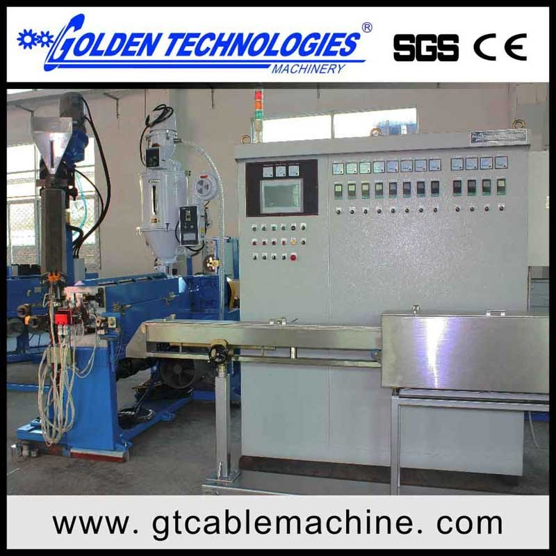 Wire and cable making equipment