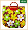 luggage & shoping carry bags printing bags patchwork travel bag