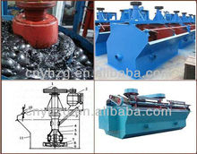 Hot selling Coal Flotation Machine with Competitive Price