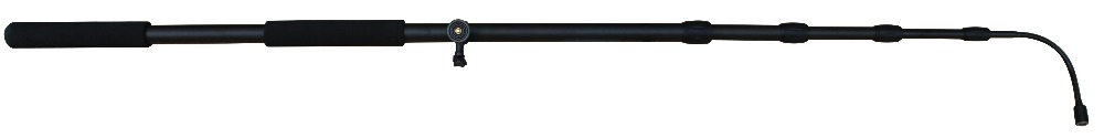 "1080P HD Digital Telescopic Pole Camera with 7"" Full HD 1080P DVR for Roof Inspection"
