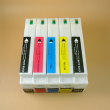 Hot sell!! compatible ink cartridge for epson 9908/7908/9710/7710/ 7700/ 9700