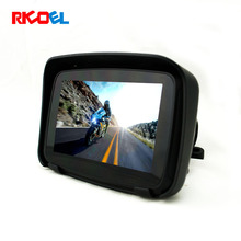 Cheapest portable car GPS/High quality 5 inch truck GPS Navigator