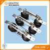 China Supplier 12kv 3phases Outdoor Disconnect Switch GW9-12 with Porcelain Insulator
