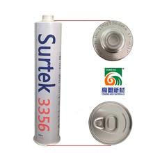 Surtek 3356 one component PU sealant vehicle glass sealant adhesive China manufacturer