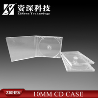 Promotional Cd Jewel Case 10.4Mm