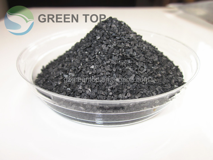 Activated Coconut Carbon Granular Clean Air Activated Charcoal ...