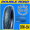 Highway Tire Motorcycle 410-18 360-18 300-18 Tubeless Tyre