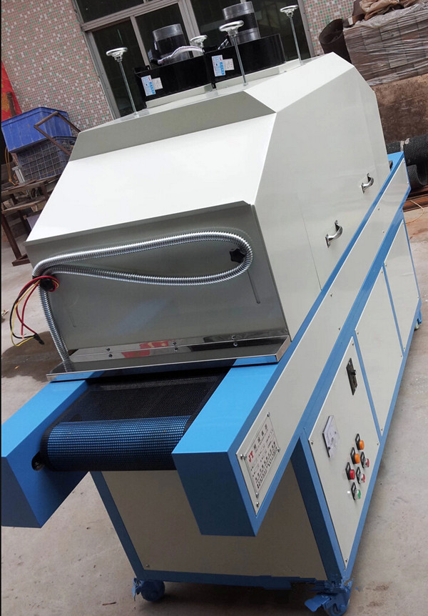 Food UV sterilizer