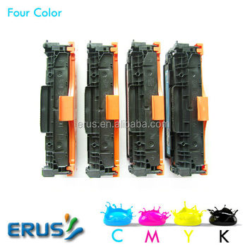 For HP Color LaserJet 2550 2800 2820 2840 Toner Cartridge Q3960A Q3961A Q3962A Q3963A Q3964A