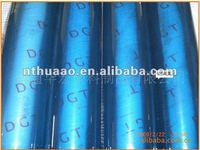 pvc Super clear film bedding set packing material