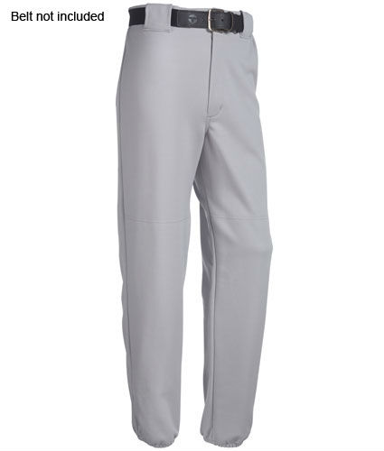 Teamwork Baseball Pant 3752 12 Oz Adult Mens