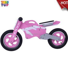 2018 High Quality Wooden Kids Motorcycles for Sale TH0415