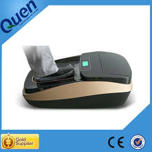 2016 Hot selling products automatic shoe cover machine disposable shoe cover machine for hospital