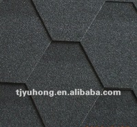 low price asphalt roofing shingles / roofing tile