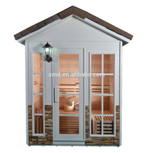 Outdoor steam sauna,Ozone steam sauna for sale