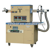 Laboratory Vacuum Gas Melting Furnace for sintering