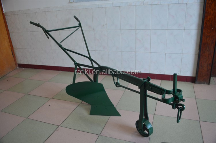 China high efficiency animal drawn plough 35kg hot sale