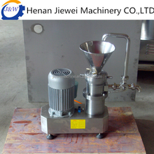 10-50kg/h hot sale chili sauce grinder mill&food colloid mill with low price