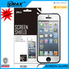 Wholesale OEM package Mirror 0.26 0.33mm 9H 2.5D mobile phone accessory FULL SIZE Tempered Glass screen protector for iPhone 6
