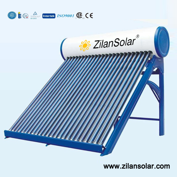 placa solar water heater