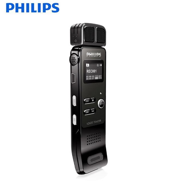 PHILIPS Wholesale Mini Usb Flash Drive Mic Digital Voice Recorder