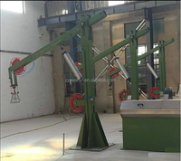 paying out feeder pay off machine for cable welding wire straight line wire drawing machine