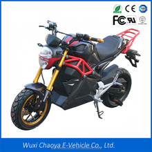 New design 1500W adult electric motorcycle 72V racing motorcycle with lithium battery for sale
