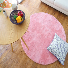 new coming modern microfiber pink area floor rug living room floor design