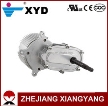 XYD-18 DC Geared Electric Motors 24/26 volt for Currie