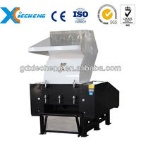 engineering wastes plastic crusher