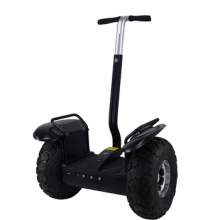 2016 New Arrival 19 inch big tire mini smart self balance scooter two wheel smart self balancing electric drift board scooter