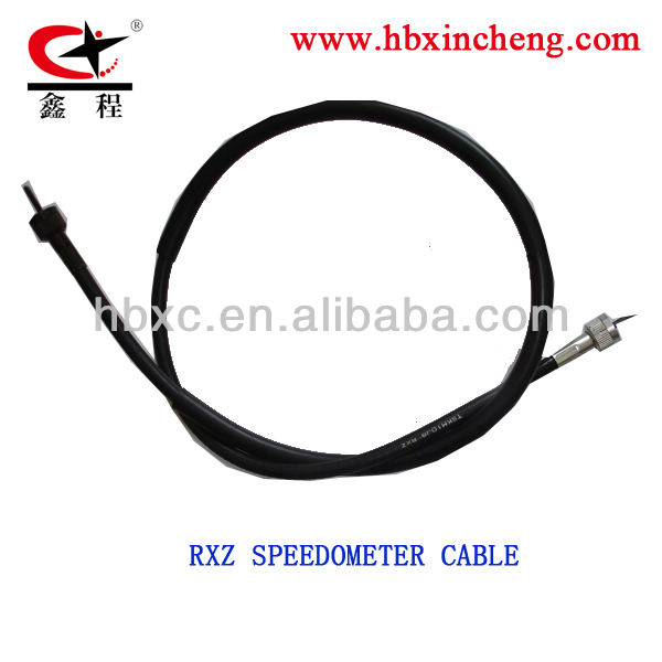 all kinds of cables for two wheeler, 3 wheelers motorcycel bajaj tvs