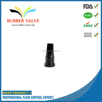 china supplier one way rubber flutter low pressure valves