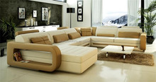 leather sofa with metal legs