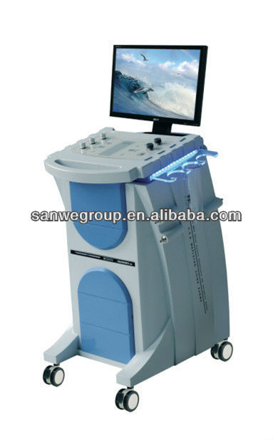 CE mark male sexual dysfunction therapeutic machine